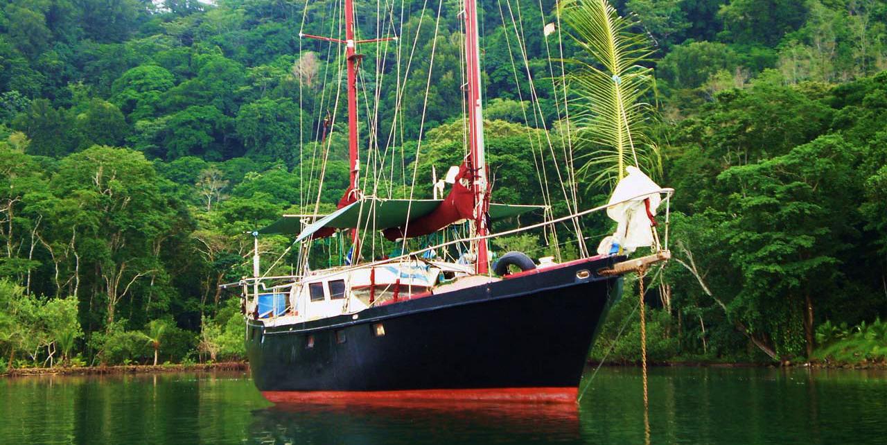 Karaka, Costa Rica