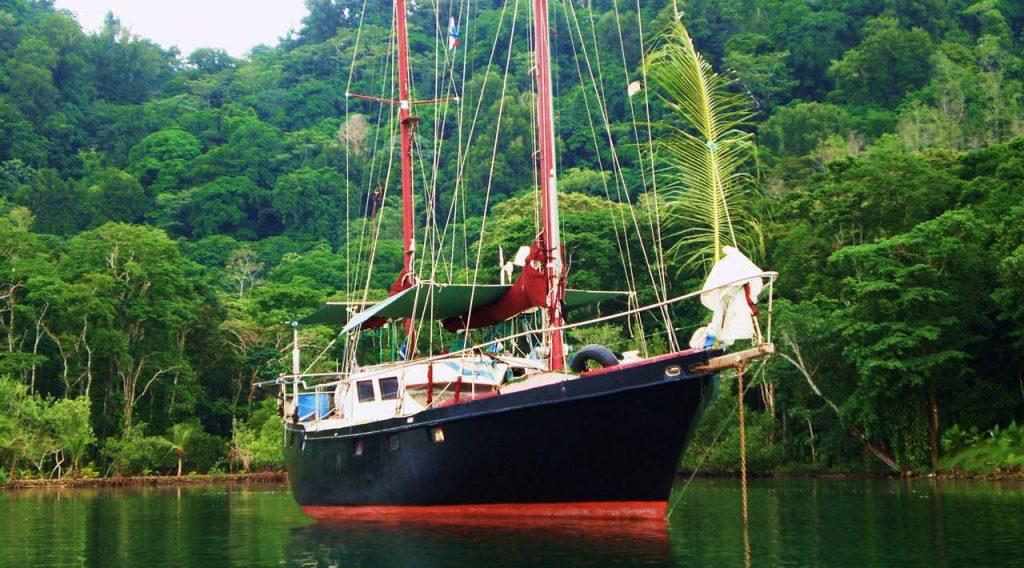 Karaka Costa Rica