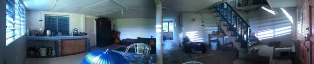 Bak Bak house, Kudat