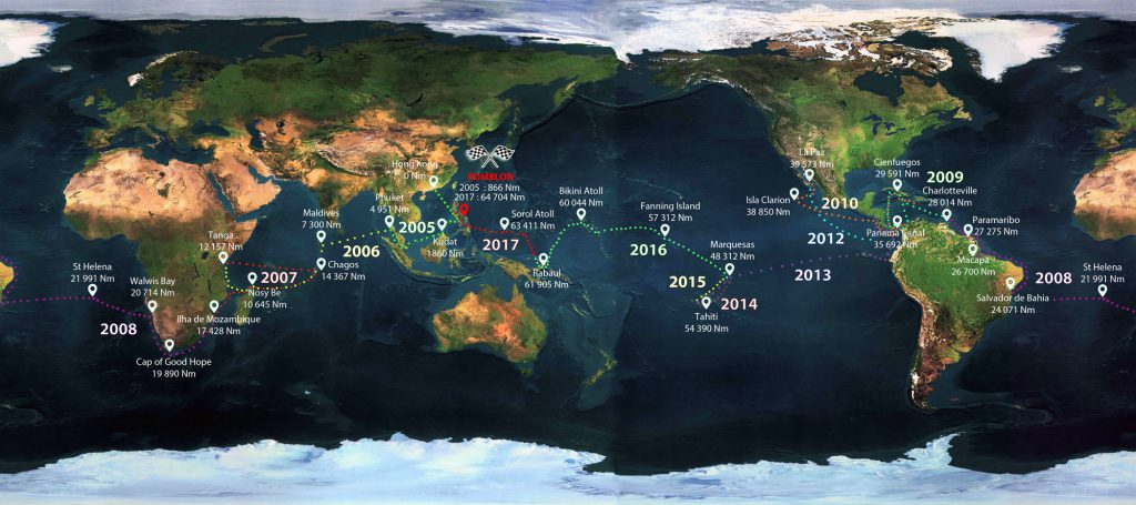 planisphere 12 years